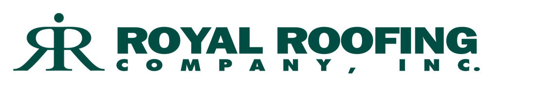 royal roofing company inc logo lake orion mi