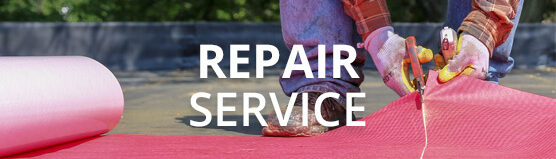 royal roofing repair service